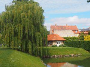 Jardins du château Rosenborg