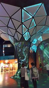 Shinjuku VR zone