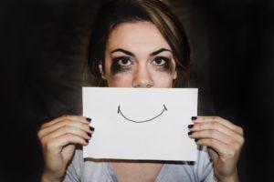 Etre une stakhanoviste du positif
