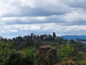 Campagne toscane