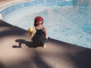 Playmobil d'été