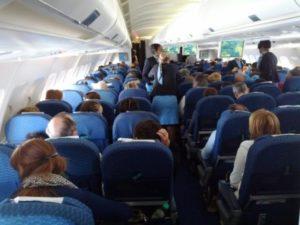 Un vol pour Cuba peu confortable avec Air Caraïbes