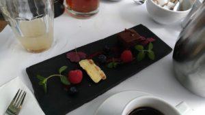 Café gourmand danois