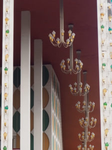 Détails du parc Tivoli