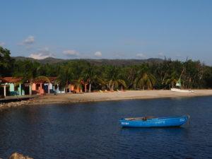Centre UCPA à Guajamico, Cuba