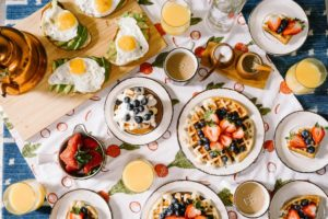 Le casse-tête de l' alimentation healthy