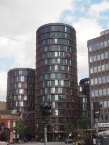 Architecture danoise