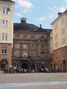 Théâtre à Copenhague