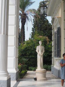 Statue de Sissi