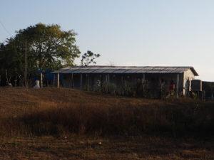Une école à Guajimico, Cuba