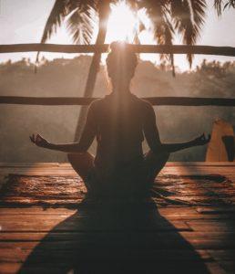 La méditation, le St Graal