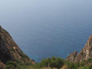 Panorama Corfou