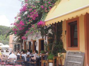 Promenade à Naxos