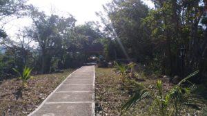 Le centre UCPA de Guajimico à Cuba