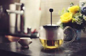 Le thé vert, un prétendu ami mnceur
