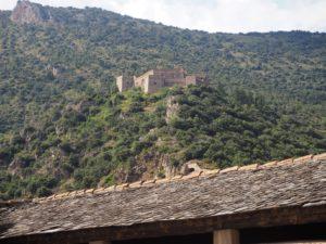 Fort Liberia, un fort de Vauban dans les Pyrénées