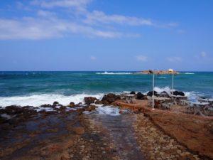 Malia en Crète