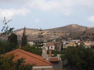 Le plateau de Lassithi