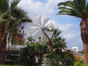 Moulin à vent du Lassithi