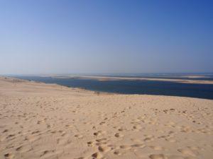La Dune du Pilat - Arcachon