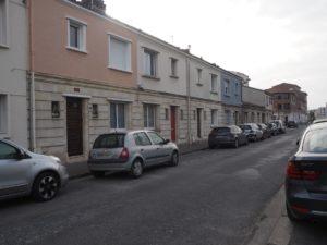 Des jolies maisons à Bordeaux