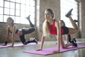 Faire du sport pour faire du bien à mon corps