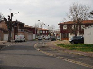 Un quartier Scandinave à Bordeaux