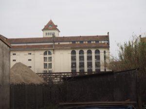 Les moulins de Bordeaux