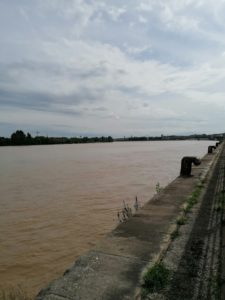 Se promener le long de la Garonne à Bordeaux