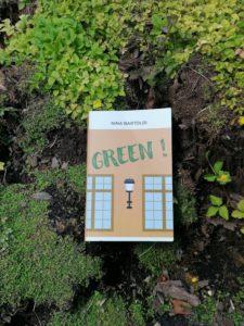 Green ! de Nina Bartoldi