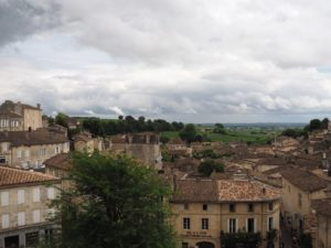 St Emilion, Gironde