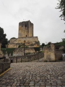 La Tour du Roy de St Emilion