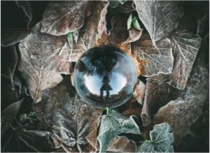 Boule de cristal ou ma vie en autoréalisation