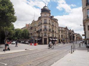 Fuir Paris pour Bordeaux