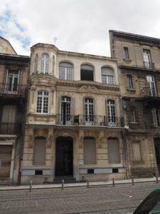 Quartier de la Victoire à Bordeaux